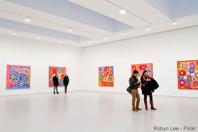 Galeries d'Art de Chelsea