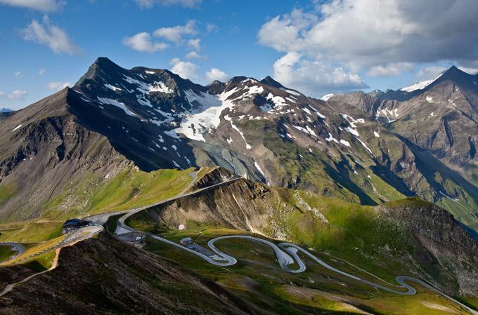 Un road-trip en France : la Route des grandes Alpes