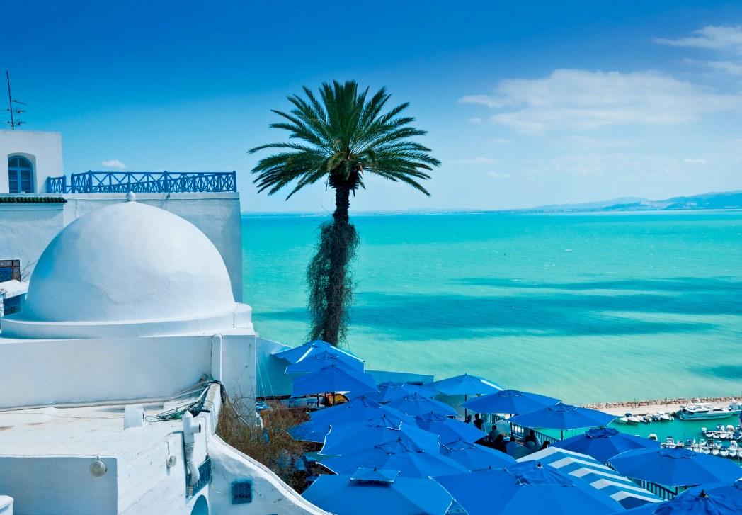 séjour tunis
