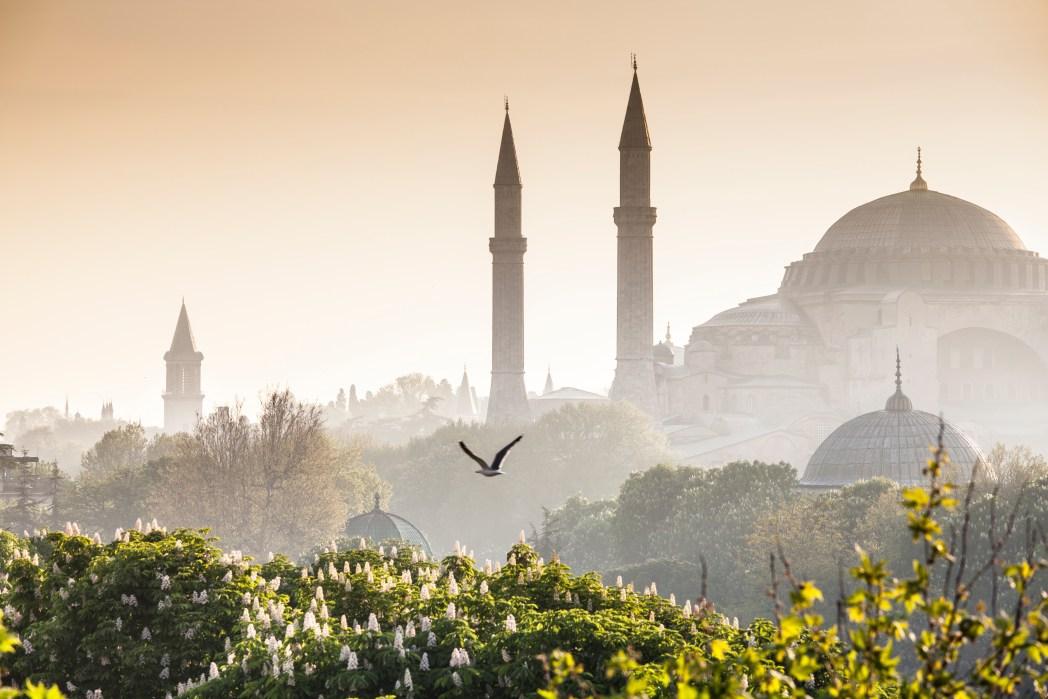 Turquie en décembre