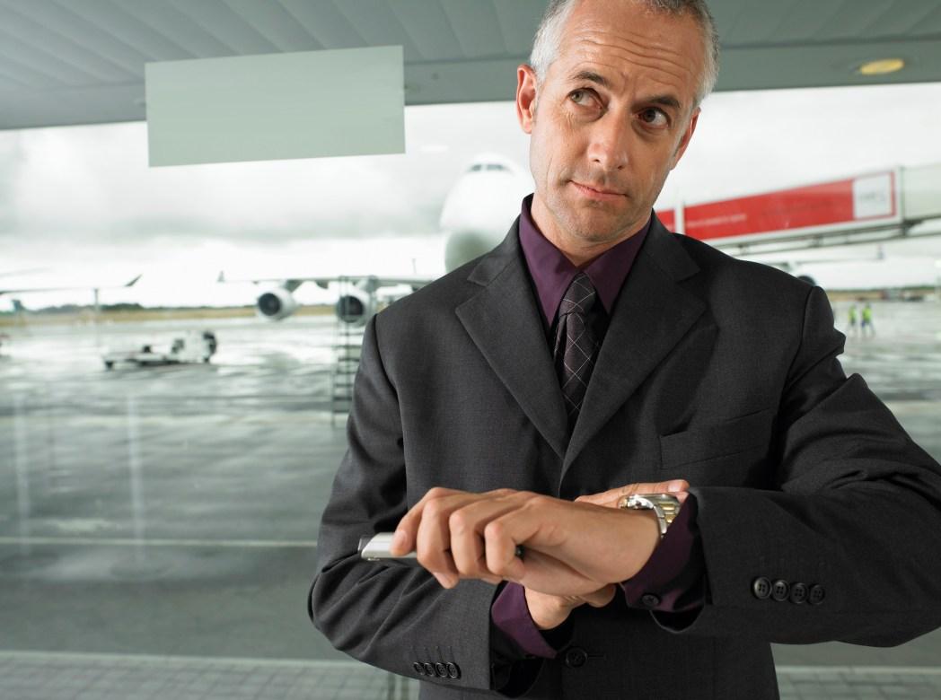indemnisation retard avion