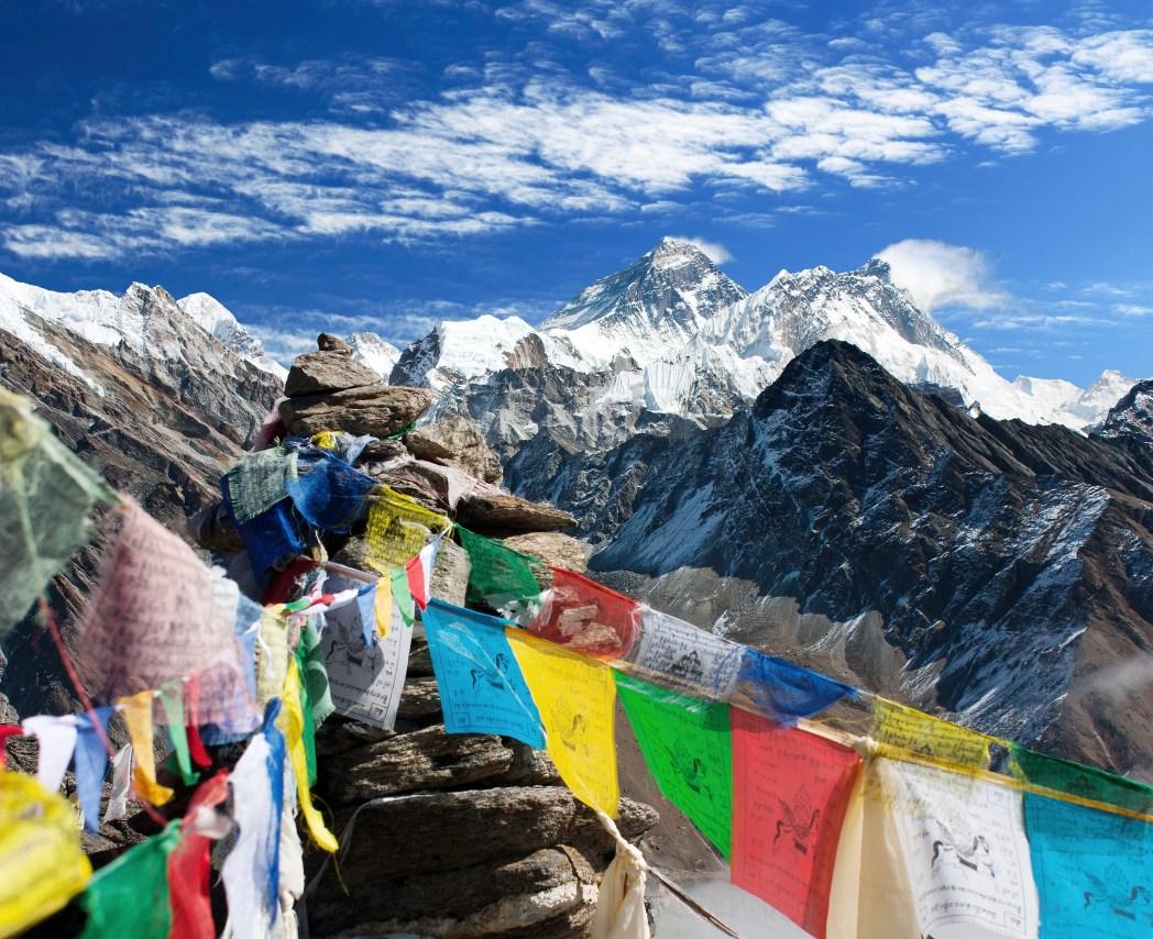 Partir au Népal en décembre