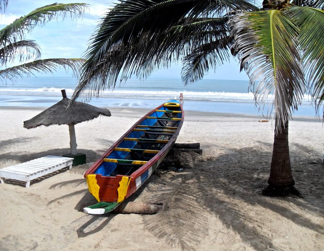 379748af383 Coucher de soleil sur un fleuve de Gambie Trouvez des vols pas chers ...
