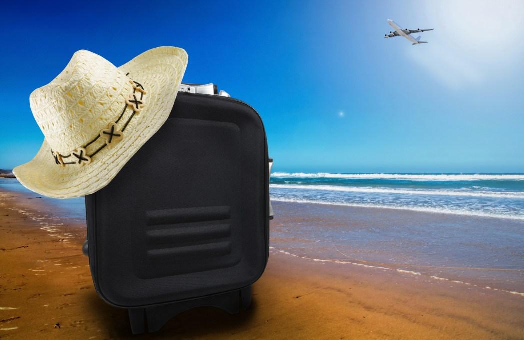 dimension valise