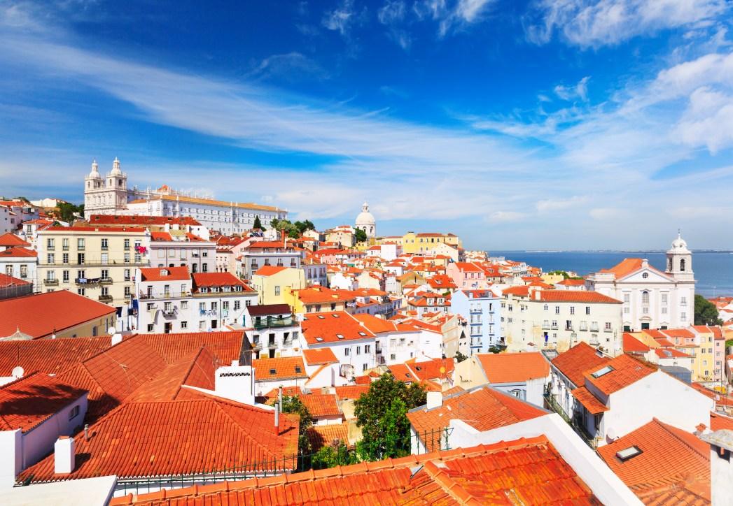 Abritel lisbonne portugal abritel lisbonne portugal with for Location maison piscine lisbonne