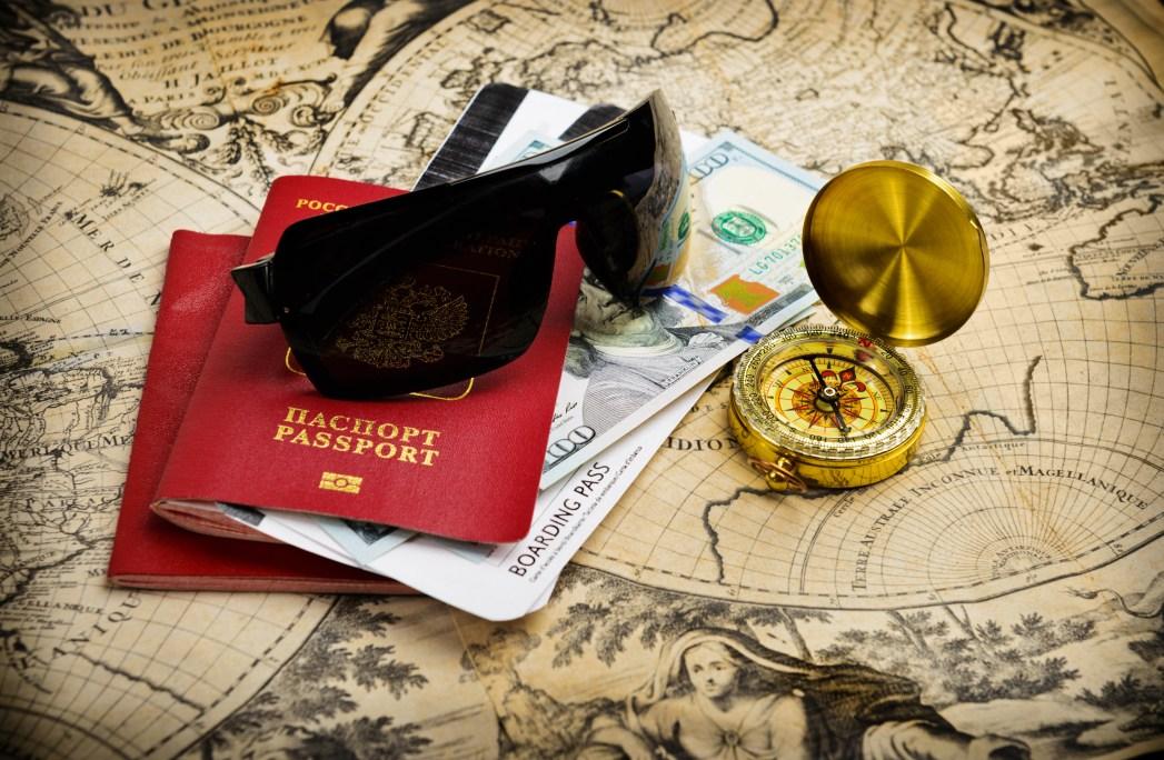 Validite Du Passeport Quelle Duree Selon Les Pays