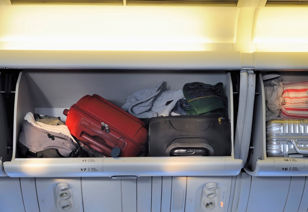 vente chaude en ligne 8fdad 40dc9 Que mettre dans sa valise cabine pour l'avion ? | Skyscanner ...