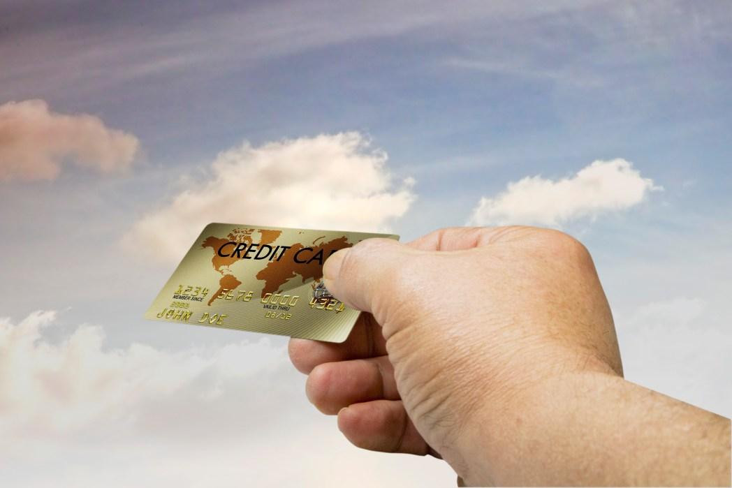 Moyen de paiement avion