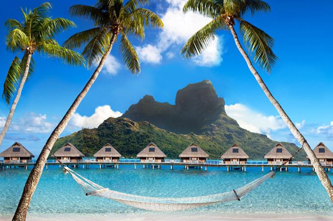 3. Les Bahamas