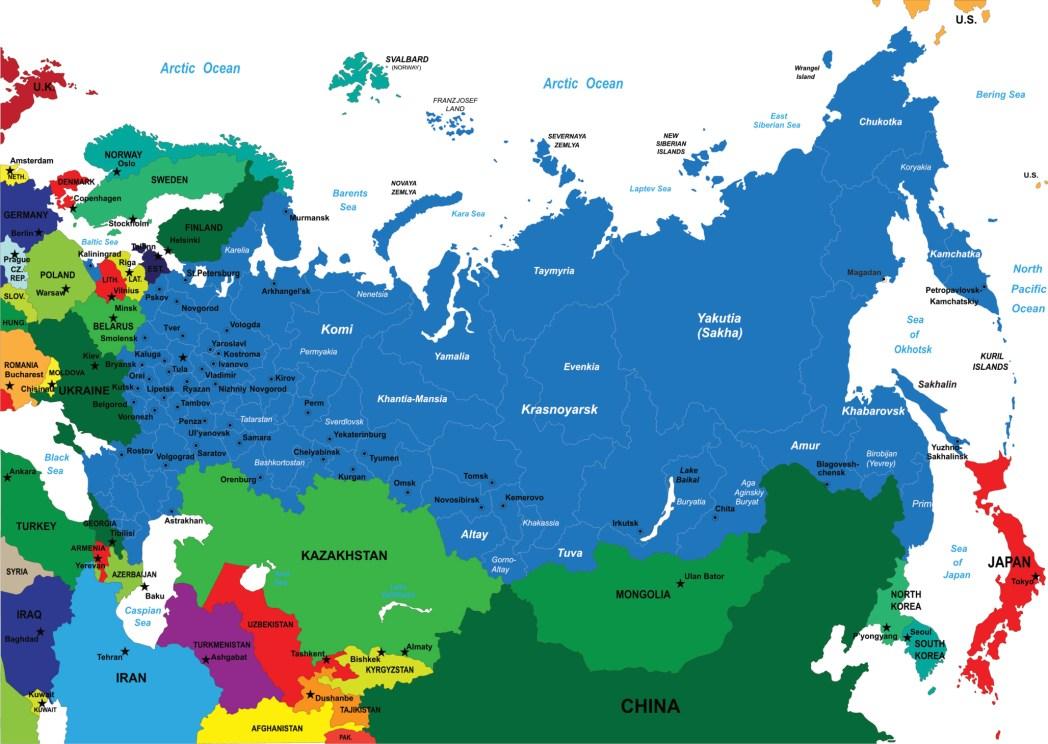 Guide pratique pour un voyage en Russie !   Skyscanner France
