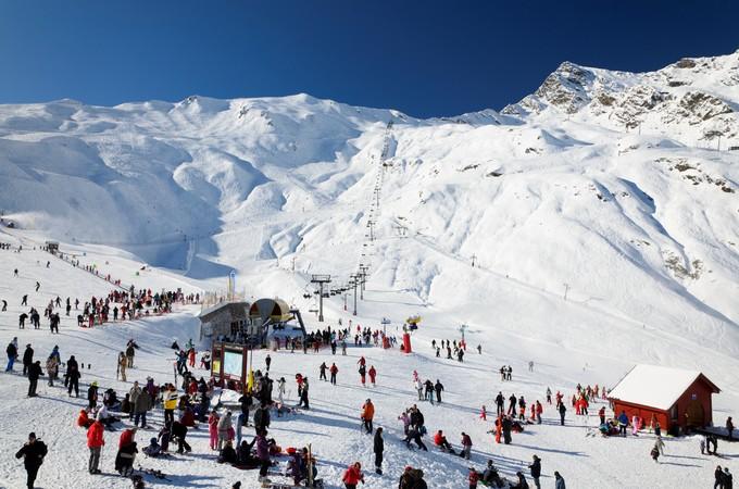 Cauterets, Pyrénées