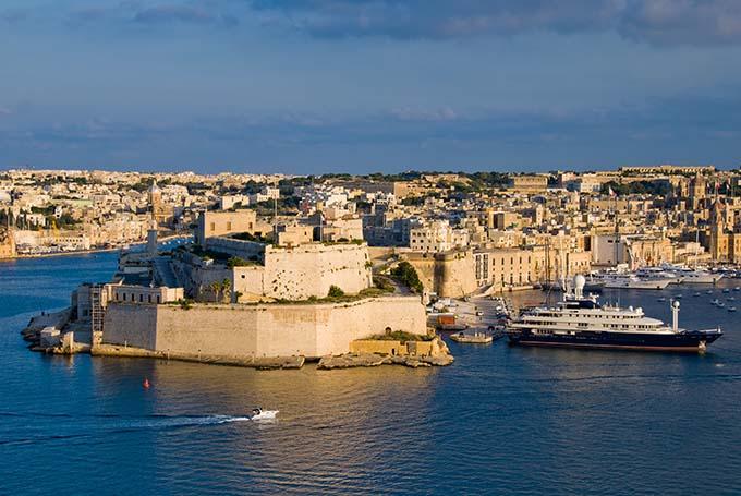 Fort de Saint-Ange