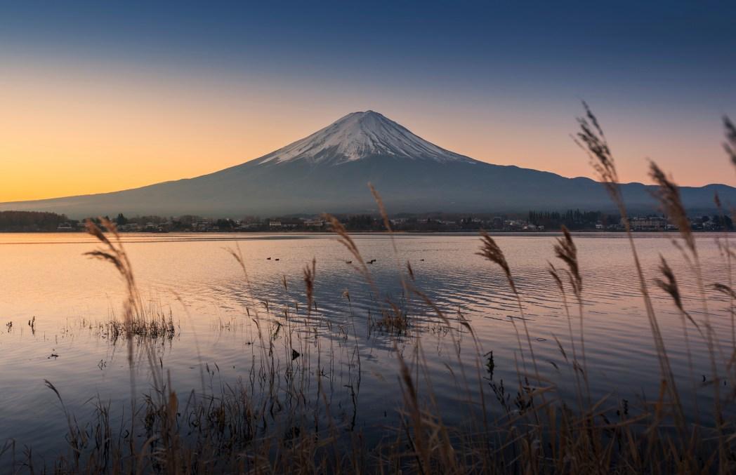 Japon en décembre