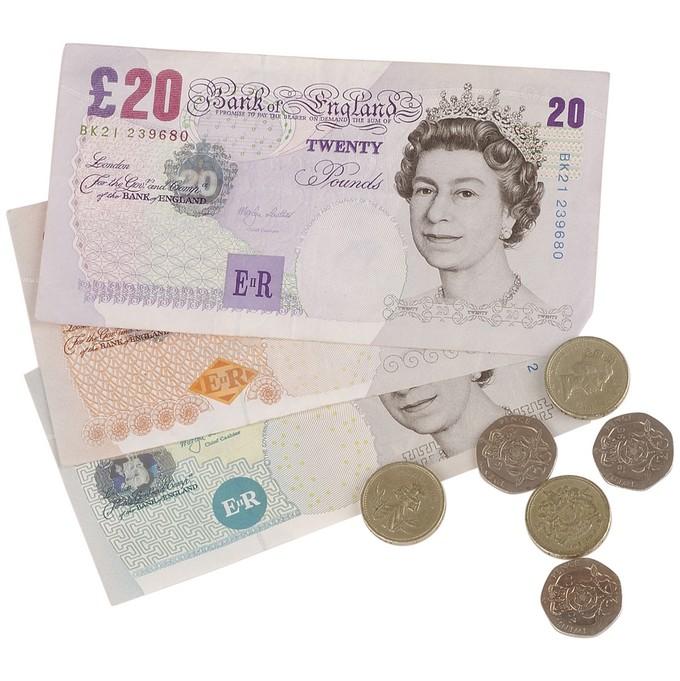 Ou Changer Ses Euros En Livres Sterling En France Et Au Royaume