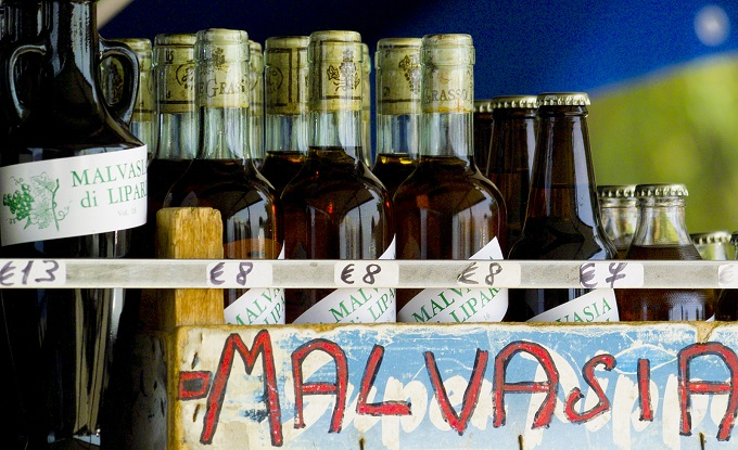 Malvasia, Vin Croate