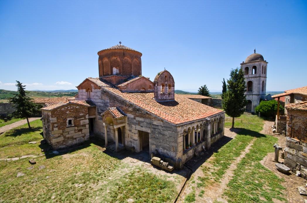 Monastère de Sainte-Marie