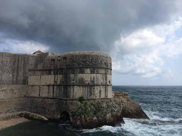 Forteresse de Port-Réal