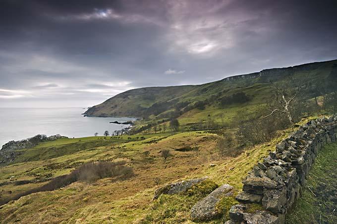 Baie de Murlough, Irlande du Nord