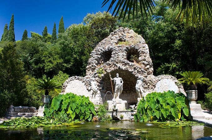 Arboretum de Trsteno